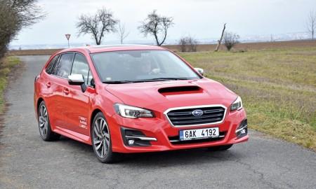 Subaru Levorg (1) velká