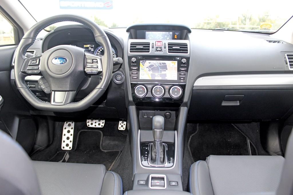 Subaru Levorg (6)