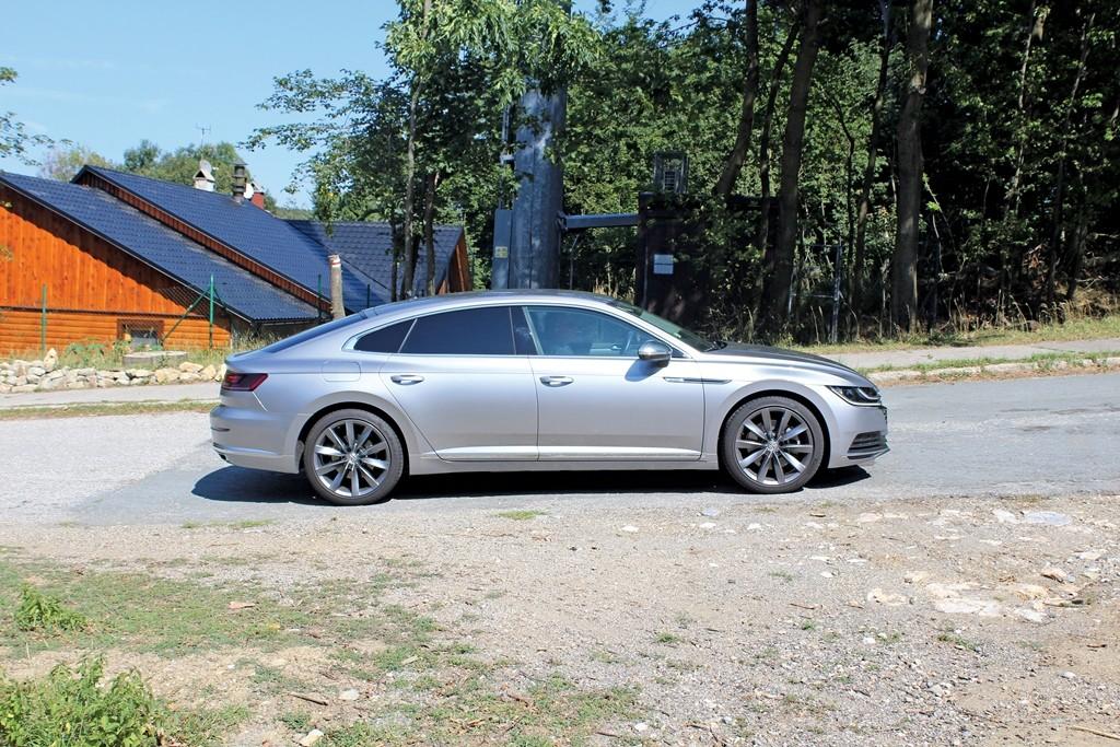 VW Arteon (3)