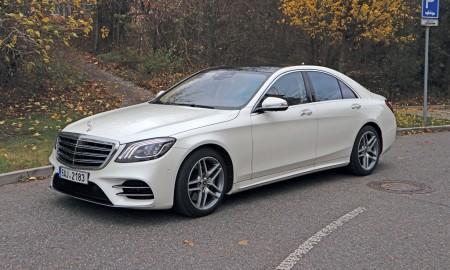 Mercedes S (1)