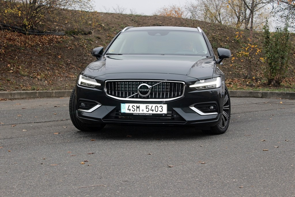 Volvo V60 (2)