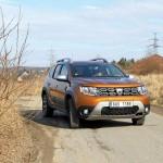 Dacia Duster (2) velká