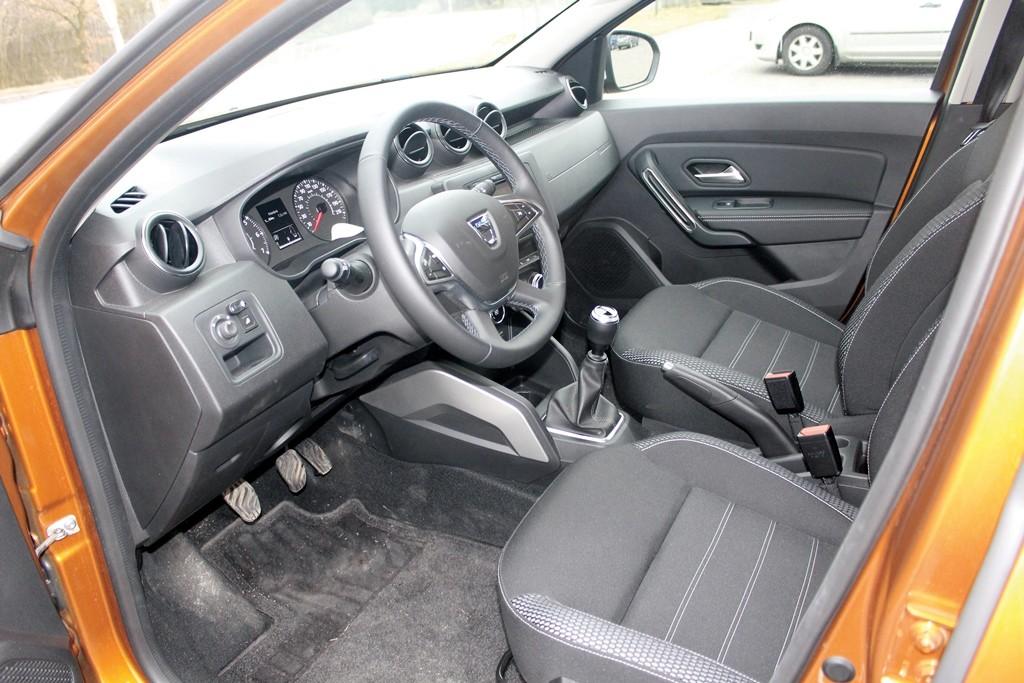 Dacia Duster (8)