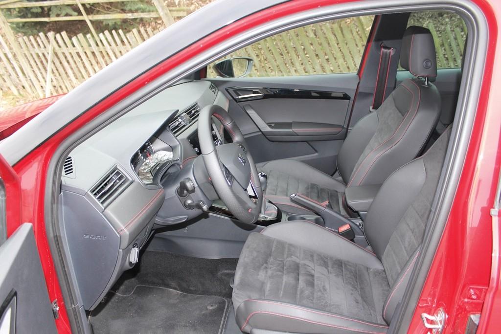Seat Arona (8)
