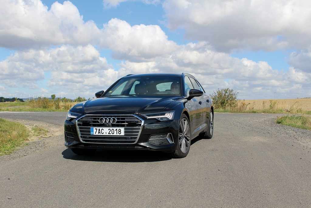 Audi A6 (6)