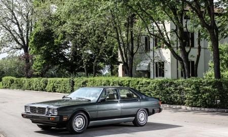 Maserati Quattroporte 3rd generation Royale -1986_03