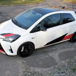 Toyota Yaris (2)