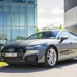 Audi A7 (1) velka
