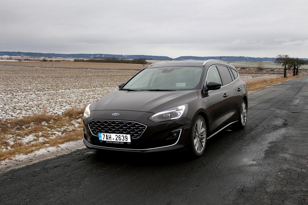 Ford Focus (4)