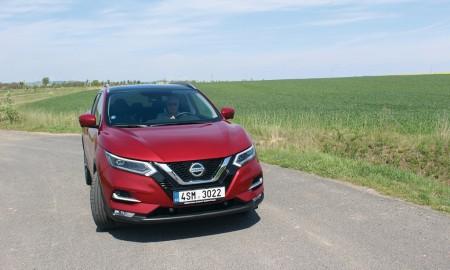 Nissan Qashqai (1)