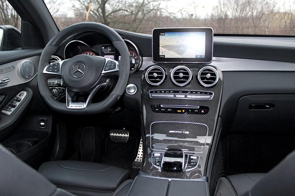 Mercedes GLC (3)