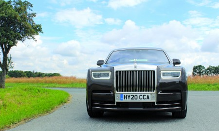 Rolls-Royce Phantom (2)