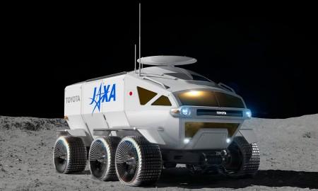 Lunar Cruiser Toyota 1