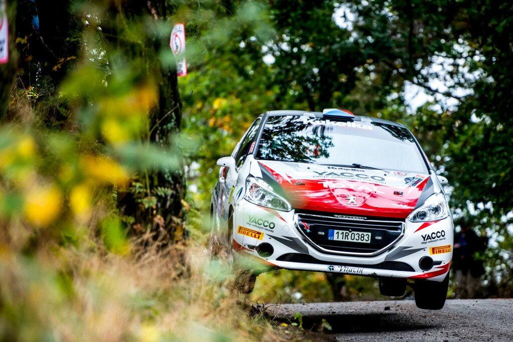 Peugeot v Pačejově2