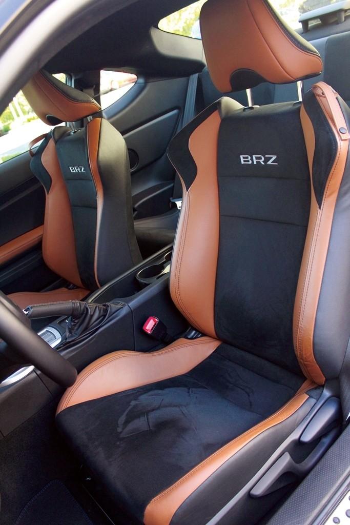 Subaru BRZ (5)