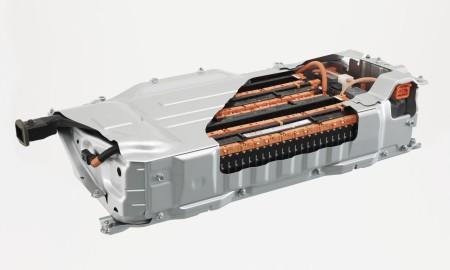 Baterie do hybridní Toyoty. Ilustrační foto