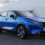 All-New Nissan Qashqai CGI - Exterior 4-1200x498
