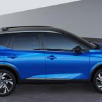 All-New Nissan Qashqai CGI - Exterior 7-1200x498
