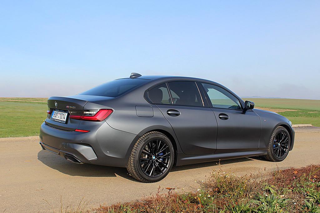 BMW M340 (7)