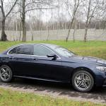 Mercedes E (2)