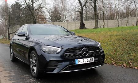 Mercedes E (3)