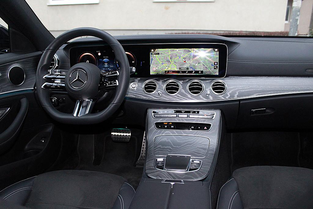Mercedes E (8)
