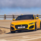 New Jaguar F-TYPE_R Coupé AWD_Sorrento Yellow-13