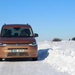 VW Volkswagen Caddy (2)