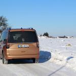 VW Volkswagen Caddy (4)
