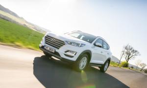 Hyundai Tucson TLe
