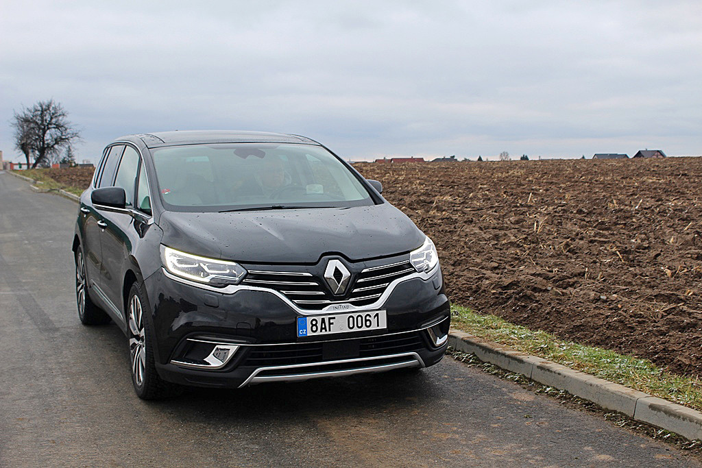 Renault Espace (3)