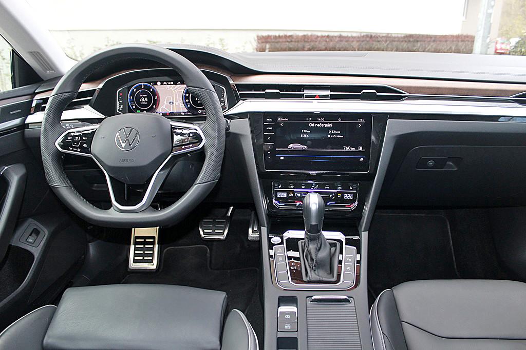 VW Arteon (6)