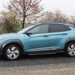 Hyundai Kona e (2)