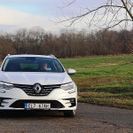 Renault Megane (2)