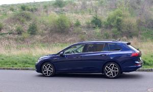 VW Golf Variant (2)
