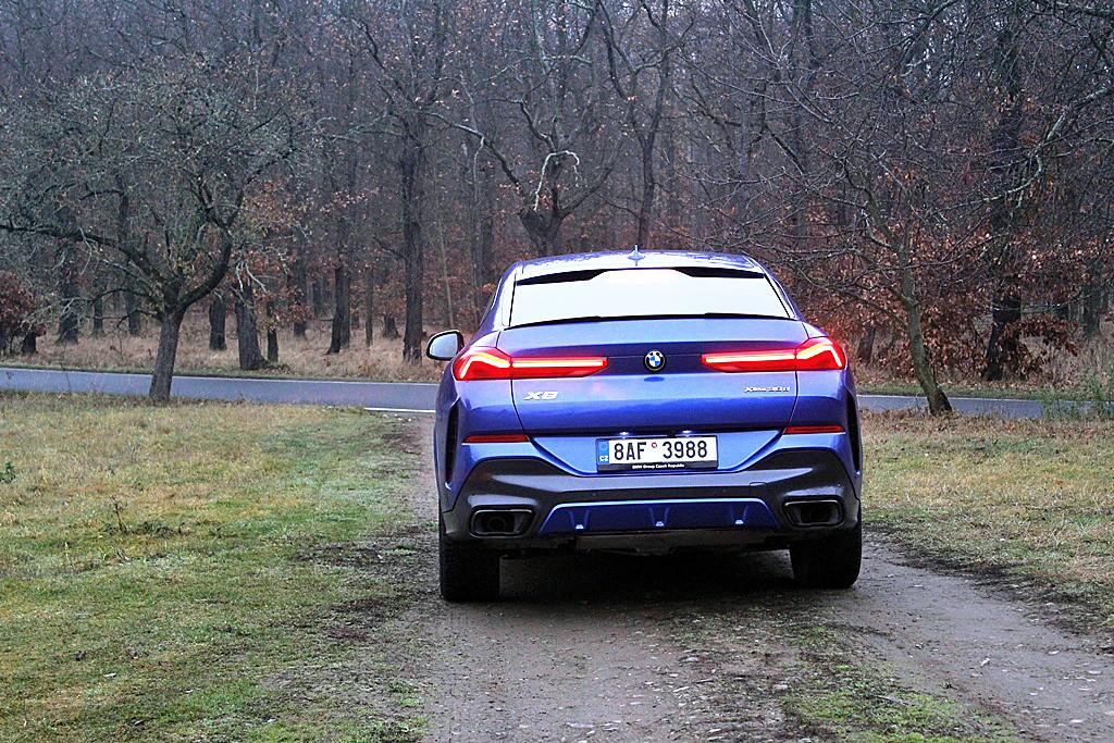 BMW X6 (9)