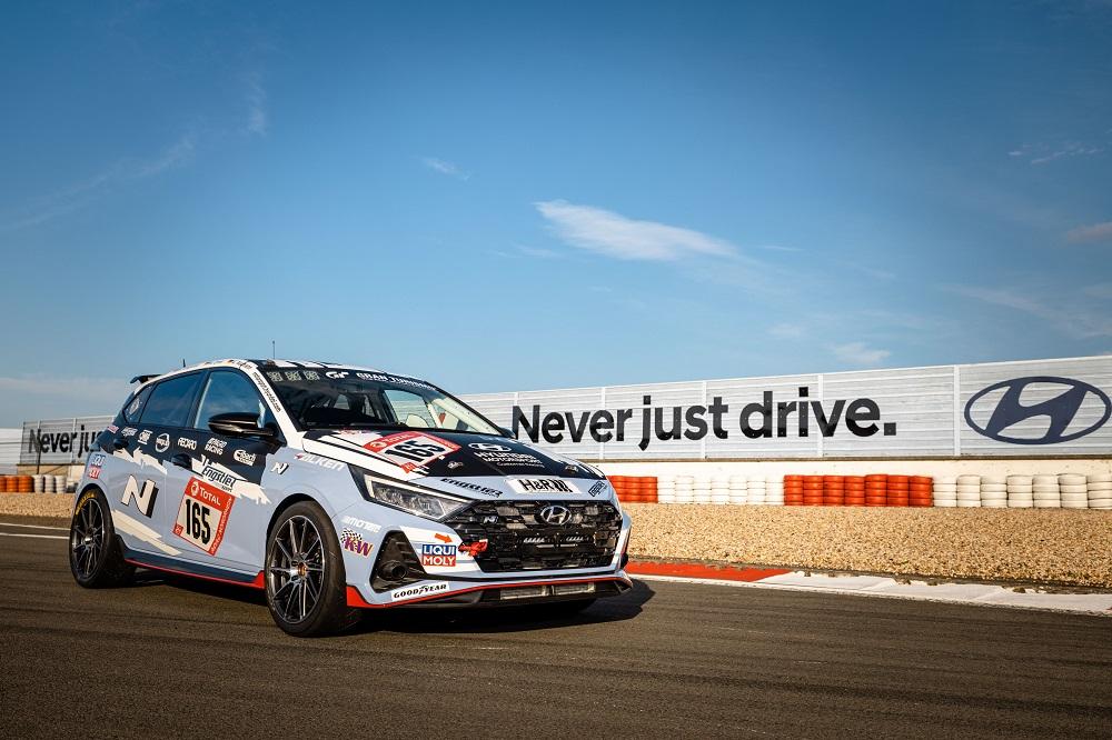 Hyundai i20 N Nürburgring 2021 (1)