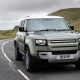 Land Rover to test Hydrogen powertrain with Defender fuel cell prototype II