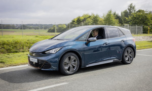 Cupra Born - Produktion bei VW
