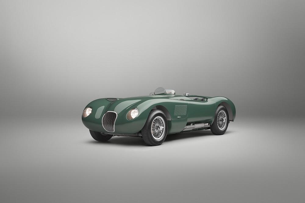 Jaguar C-type_Foto 2