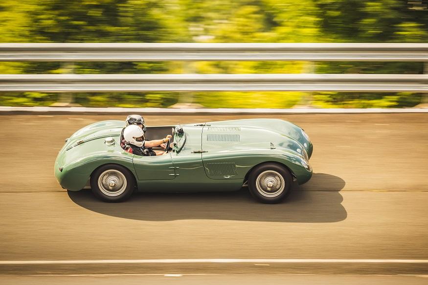 Jaguar C-type_Foto 4