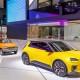 Salon IAA de Munich 2021 - Renault 5 Prototype et Renault 5 (1)