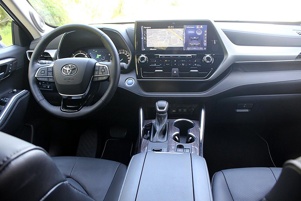 Toyota Highlander (9)